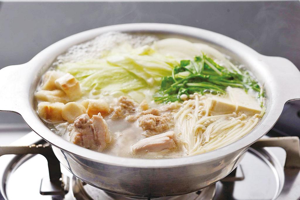 信州福味鶏水炊きセット2〜3人前4960円(税込)→特別価格4000円(税込)